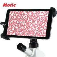 麦克奥迪(Motic)数码生物显微镜 屏幕显示 EB-509BF
