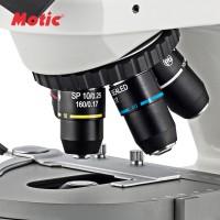 麦克奥迪(Motic) 专业双目光学生物显微镜  EB-58BI-S