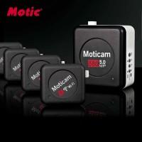 麦克奥迪(Motic)显微镜专用数码高清摄像头 130万像素 Moticam1sp