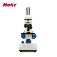 麦克奥迪(Motic)儿童生物显微镜玩具科学实验套装 BC-100