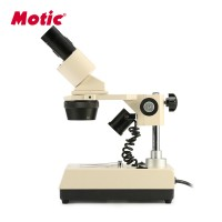 麦克奥迪(Motic)光学体视显微镜 上下光源 ST-33-2LED