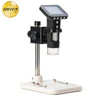 SWIFT数码显微镜带液晶屏幕 500倍 SS20-DM1