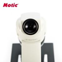 麦克奥迪(Motic)中小学生经典光学生物显微镜SFC-201FLED