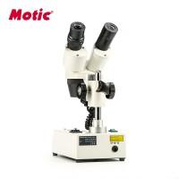麦克奥迪(Motic)双目光学体视显微镜 维修体视机 ST-30C-6LED