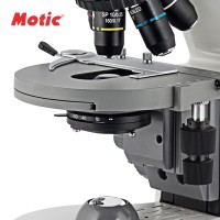 麦克奥迪(Motic) 专业双目光学生物数码显微镜 300万像素EB- 58BDI-S
