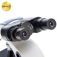 Swift 光学双目生物显微镜 SW380B