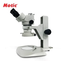 麦克奥迪(Motic)三目体视显微镜 外置LED光源 ES-23BZ