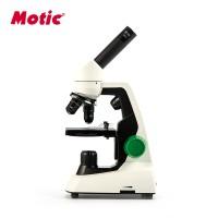 麦克奥迪(Motic)生物显微镜400倍 儿童经典 SS100