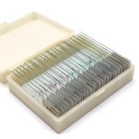 SWIFT显微镜标本切片25片一盒
