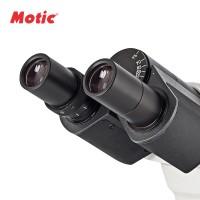 麦克奥迪(Motic) 光学双目生物显微镜 EB-81BF