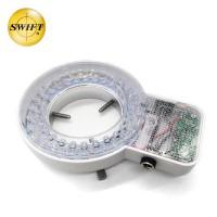显微镜体视外接LED灯 56颗灯珠 最大内径63MM