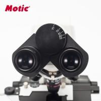 麦克奥迪(Motic)双目生物显微镜 高性价比 Eco-Bino-LED Plan